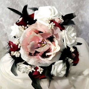 SPELL BOUND BRIDES BOUQUET
